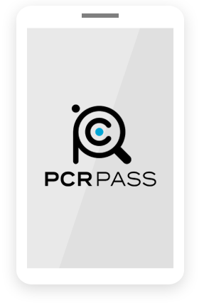 PCR PASS